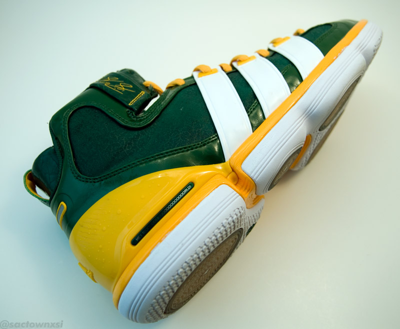 adidas TS Beast Player Exclusive Baylor