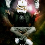 adidas - All Day I Dream About Stormtroopers adidas Stormtrooper Helmet Sculpture (2)
