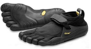 Vibram Five Fingers Bad For Your Back?