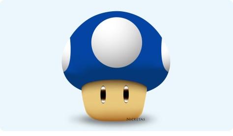 blue-mushroom-by-nicketas-signed-finalframed