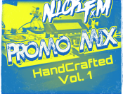Handcrafted Vol. 1 Promo mix