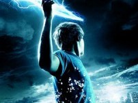 Percy Jackson and the Plot Thief