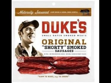 Dukes-Sausages