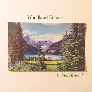 Woodland Echoes third anniversary today
