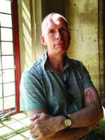Nick Houghton organist