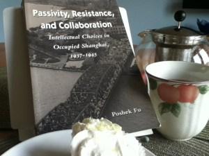 Passivity...
