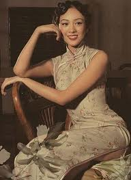 qipao, sm. from Chinatoday
