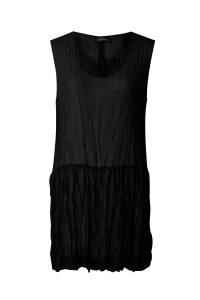 Lucerne Black Tunic