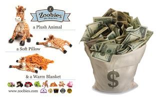Zoobies Giveaway