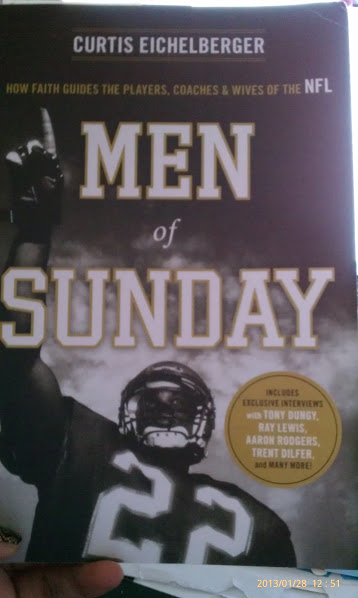 Men of Sunday Book Review