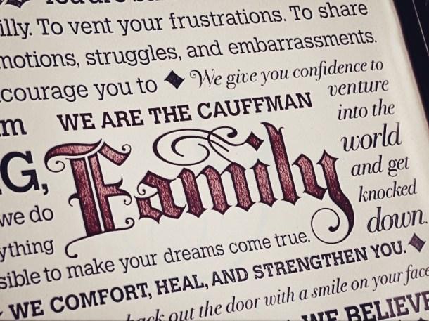 Family-Manifesto
