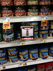 Grocery Coupons - Blinkie Coupon Machine with ...