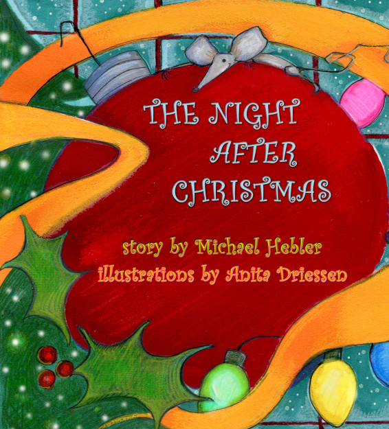 The Night After Christmas Book Review
