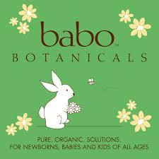 Babo Botanicals's Special Holiday Promotion