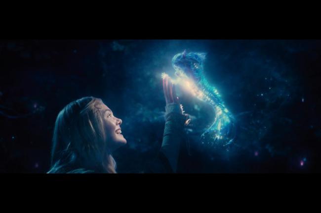 Disney's Maleficent Sneak Peak with New Lana Del Rey Song