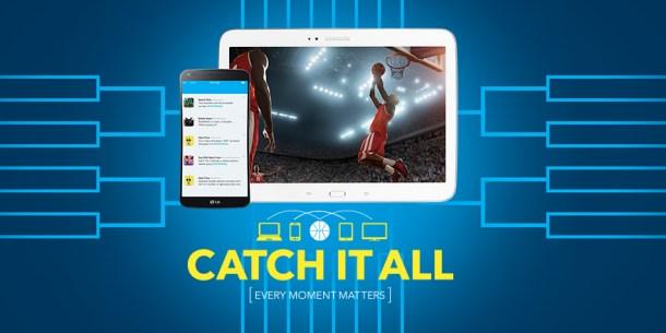 Catch It All Now With Best Buy @BestBuy @BestBuyWolf
