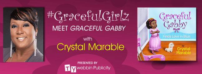 Graceful Gabby Book Review