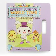 Easter-Activity-Book