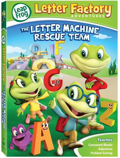 RESCUE TEAM3D_DVD_ocard