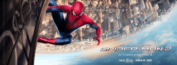 Spiderman 2 Discussion Guide Review