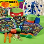 Get All Your Party Supplies from Birthday Express