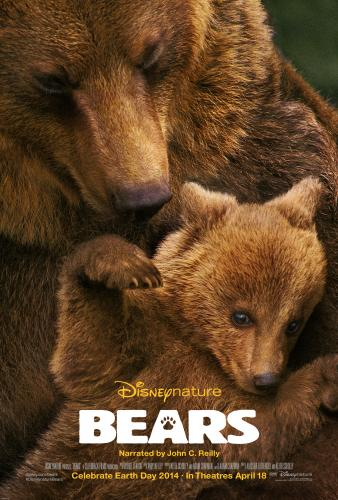 Disneynature Bears – Free Activity & Oliva Holt Screening Photos