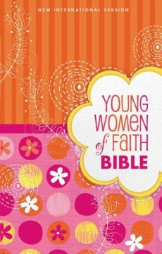 Young Women of Faith NIV Bible Review