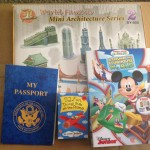 Around the Clubhouse World DVD & Activity Set Review