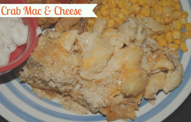 Crab Mac and Cheese & Kraft Printable Coupons #Shop #PackedWithSavings