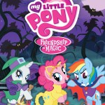 Spooktacular Pony Tales for My Little Pony Fans