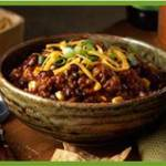 Make Chili a Little Healthier with Cluck 'N Moo