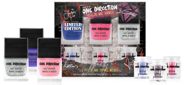One Direction Make Up Kits Great Stocking Stuffers