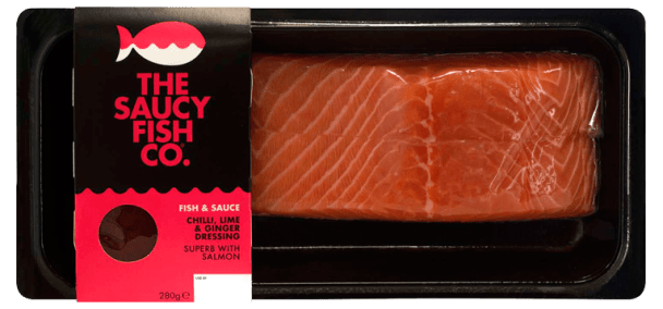 Making Lunch & Dinner Easy with Saucy Fish