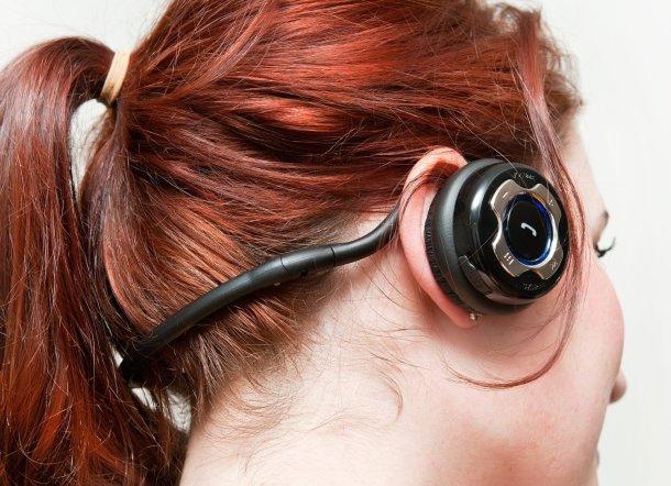 Kinivo Bluetooth Headphones