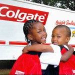 Colgate & Family Dollar Offering Free Dental Screenings in Baltimore