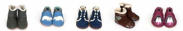 Robeez Shoes