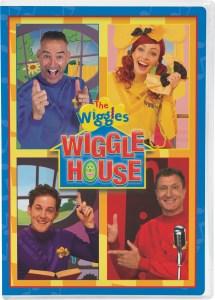 Wiggles Wiggle House
