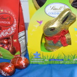 Lindt Chocolate Supports Autism Awareness