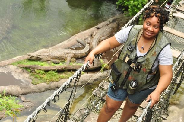 Wild Africa Trek 056
