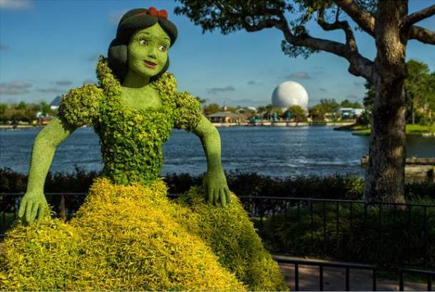 Photo Credit: Disney Epcot