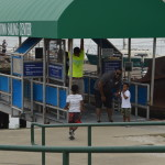 Pathfinders for Autism Downtown Sailing Event