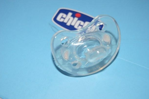 Chicco Bottles (8)