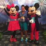 My First Visit to Disneyland for #Disneyland60 #TomorrowlandBloggers #AladdinBloggers