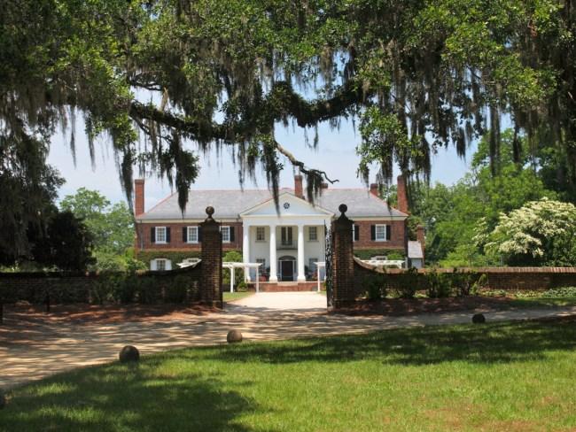 Boutique Style Hotels Across South Carolina
