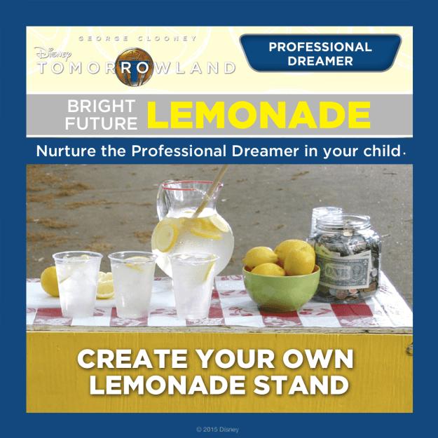 lemon aid stand