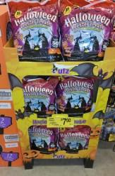 Halloween at Safeway