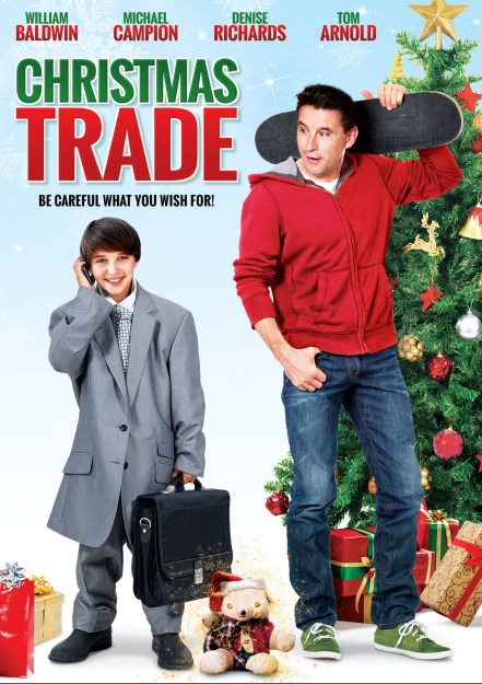 Christmas Trade key art