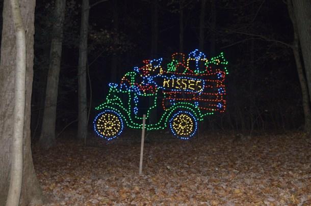 Hersheypark Christmas Candylane (1)