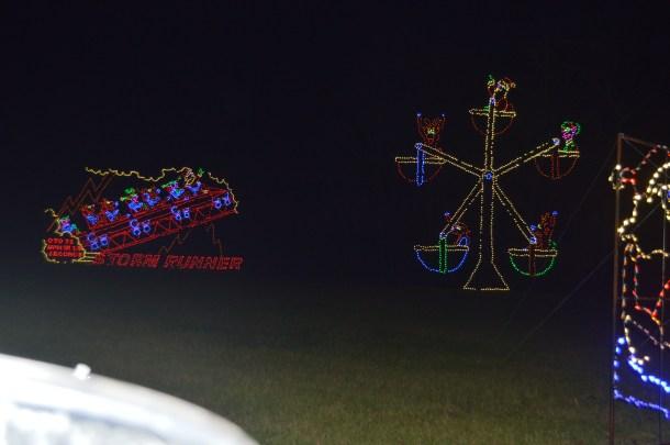 Hersheypark Christmas Candylane (28)