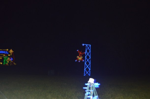 Hersheypark Christmas Candylane (30)